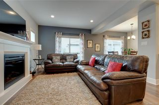 Photo 2: 1215 Bombardier Cres in Langford: La Westhills House for sale : MLS®# 817906