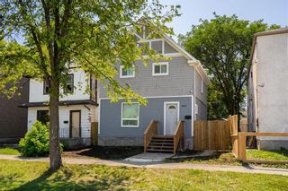Photo 21: 402 Boyd Avenue in Winnipeg: North End Residential for sale (4A)  : MLS®# 202120545