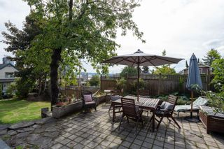 """Photo 14: 815 MILTON Street in New Westminster: Uptown NW House for sale in """"Brow of the Hill"""" : MLS®# R2620655"""