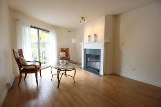 """Photo 2: 319 15110 108TH Avenue in Surrey: Guildford Condo for sale in """"Riverpointe"""" (North Surrey)  : MLS®# R2310519"""