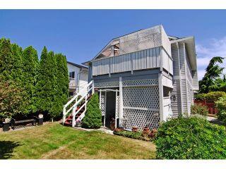 Photo 20: 11611 WARESLEY Street in Maple Ridge: Southwest Maple Ridge House for sale : MLS®# V1127993
