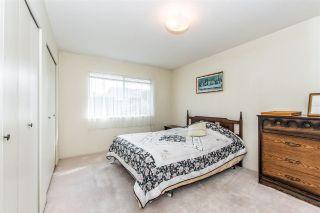 "Photo 10: 122 7610 EVANS Road in Chilliwack: Sardis West Vedder Rd Townhouse for sale in ""Cottonwood Retirement Village"" (Sardis)  : MLS®# R2441700"