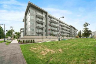 """Photo 20: 306 10838 WHALLEY Boulevard in Surrey: Bolivar Heights Condo for sale in """"Maverick Living"""" (North Surrey)  : MLS®# R2591141"""