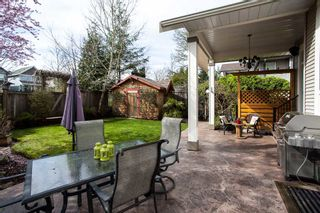 "Photo 20: 6829 196A Street in Langley: Willoughby Heights House for sale in ""Camden Park"" : MLS®# R2155146"