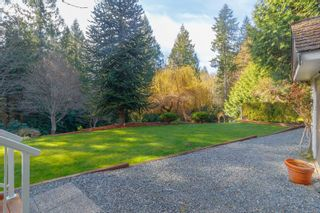 Photo 35: 8578 Kingcome Cres in : NS Dean Park House for sale (North Saanich)  : MLS®# 871611