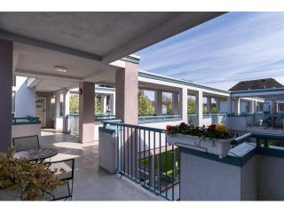"Photo 2: 302 7500 ABERCROMBIE Drive in Richmond: Brighouse South Condo for sale in ""WINDGATE COURT"" : MLS®# V1121178"