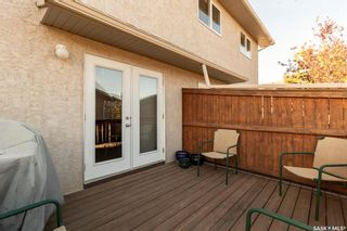 Photo 48: 125 445 Bayfield Crescent in Saskatoon: Briarwood Residential for sale : MLS®# SK871396