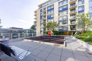 """Photo 21: 557 108 W 1ST Avenue in Vancouver: False Creek Condo for sale in """"WALL CENTRE"""" (Vancouver West)  : MLS®# R2614922"""
