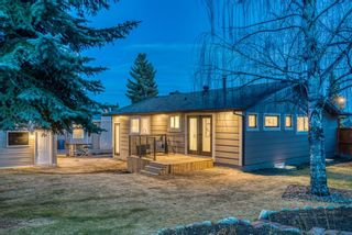 Photo 46: 631 Cantrell Place SW in Calgary: Canyon Meadows Detached for sale : MLS®# A1091389