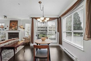 """Photo 11: 203 15272 20 Avenue in Surrey: King George Corridor Condo for sale in """"Windsor Court"""" (South Surrey White Rock)  : MLS®# R2538483"""