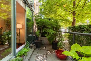 """Photo 25: 1409 W 7TH Avenue in Vancouver: Fairview VW Townhouse for sale in """"Sienna @ Portico"""" (Vancouver West)  : MLS®# R2615032"""