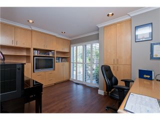 Photo 4: 3270 Portview Place in Vancouver: House for sale : MLS®# V1027253