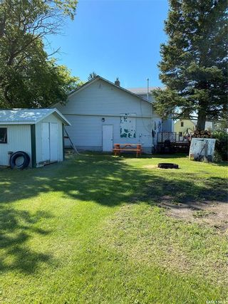 Photo 36: 108 1st Avenue West in Lintlaw: Commercial for sale : MLS®# SK864657