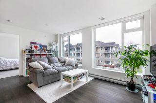 """Photo 7: 305 5470 ORMIDALE Street in Vancouver: Collingwood VE Condo for sale in """"WALL CENTRE CENTRAL PARK"""" (Vancouver East)  : MLS®# R2555276"""
