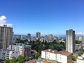 Photo 2: 1805 1028 BARCLAY STREET in Vancouver: West End VW Condo for sale (Vancouver West)  : MLS®# R2096950