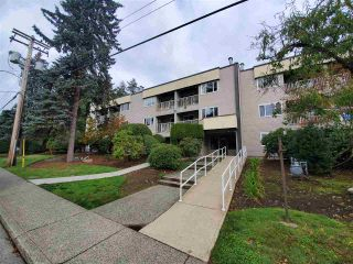 "Photo 1: 111 1209 HOWIE Avenue in Coquitlam: Central Coquitlam Condo for sale in ""Creekside Manor"" : MLS®# R2513002"