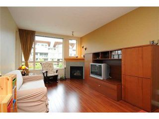 Photo 6: # 219 580 RAVENWOODS DR in North Vancouver: Roche Point Condo for sale : MLS®# V853664