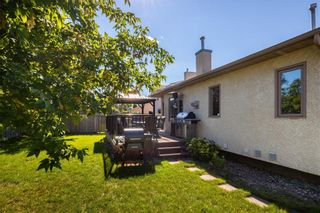Photo 39: 6 Camirant Crescent in Winnipeg: Island Lakes Residential for sale (2J)  : MLS®# 202122628