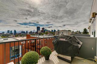 Photo 17: 408 730 5 Street NE in Calgary: Renfrew Apartment for sale : MLS®# A1143891
