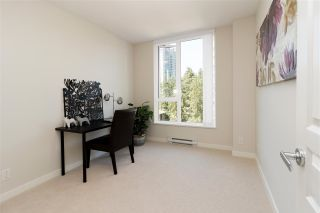 """Photo 14: 705 3100 WINDSOR Gate in Coquitlam: New Horizons Condo for sale in """"The Lloyd by Windsor Gate"""" : MLS®# R2295710"""