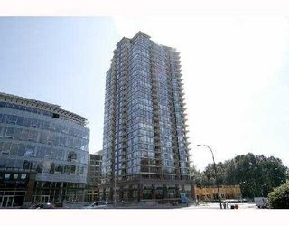 "Photo 1: 704 110 BREW Street in Port_Moody: Port Moody Centre Condo for sale in ""THE ARIA 1"" (Port Moody)  : MLS®# V743428"