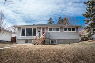 Main Photo: 2027 37 Street SW in Calgary: Glendale Detached for sale : MLS®# A1093610