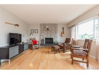 Photo 6: 4324 Ramsay Pl in VICTORIA: SE Mt Doug House for sale (Saanich East)  : MLS®# 737386