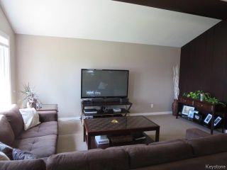 Photo 6: 423 Armstrong Avenue in Winnipeg: Margaret Park Residential for sale (4D)  : MLS®# 1711127