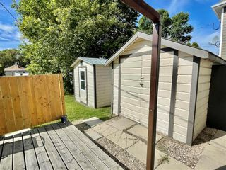 Photo 32: 27 4th Avenue Southeast in Dauphin: Residential for sale (R30 - Dauphin and Area)  : MLS®# 202122511