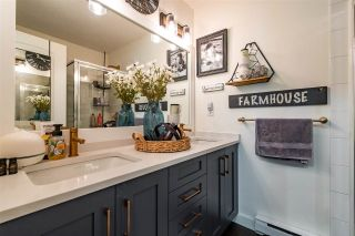 """Photo 30: 108 4401 BLAUSON Boulevard in Abbotsford: Abbotsford East Townhouse for sale in """"Sage at Auguston"""" : MLS®# R2580071"""