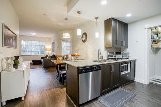 """Photo 9: 213 2465 WILSON Avenue in Port Coquitlam: Central Pt Coquitlam Condo for sale in """"ORCHID"""" : MLS®# R2554346"""