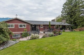 Photo 35: 8697 GRAND VIEW Drive in Chilliwack: Chilliwack Mountain House for sale : MLS®# R2615215