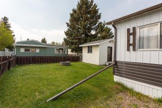 Photo 33: 65 Ridgeway Drive in Edmonton: Zone 42 Mobile for sale : MLS®# E4245726