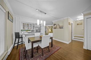 """Photo 4: 2 14239 18A Avenue in Surrey: Sunnyside Park Surrey Townhouse for sale in """"Sunhill Gardens"""" (South Surrey White Rock)  : MLS®# R2556945"""