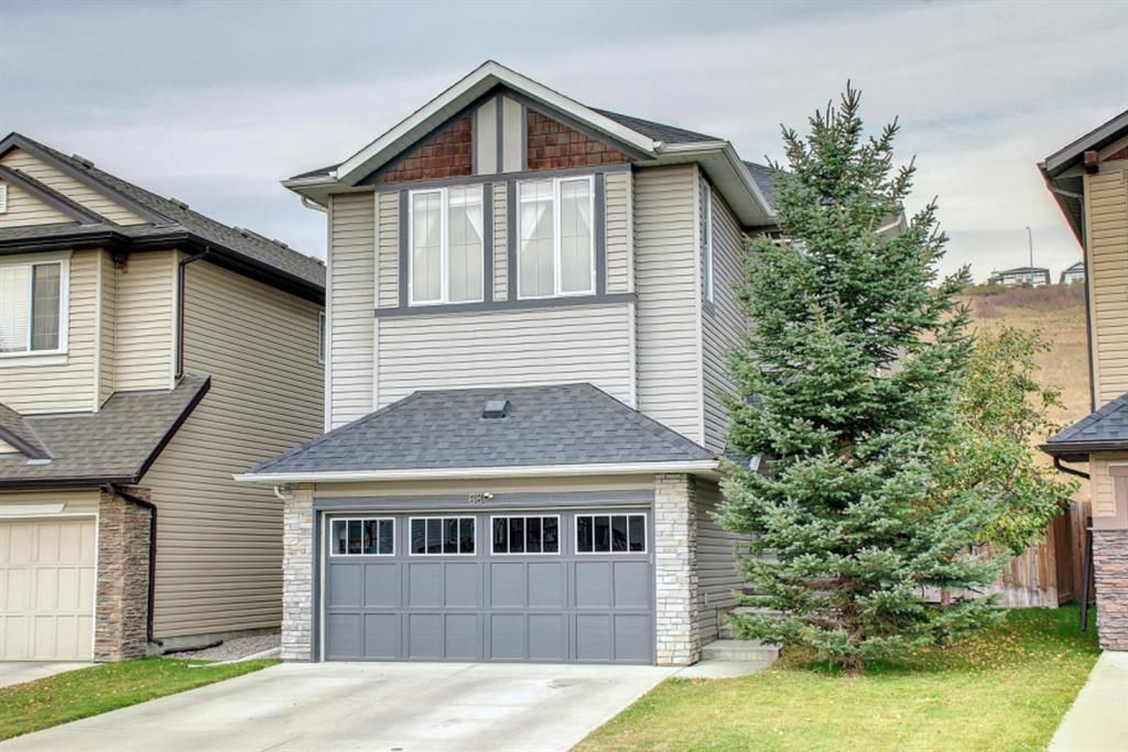 Main Photo: 68 Chaparral Valley Terrace SE in Calgary: Chaparral Detached for sale : MLS®# A1152687