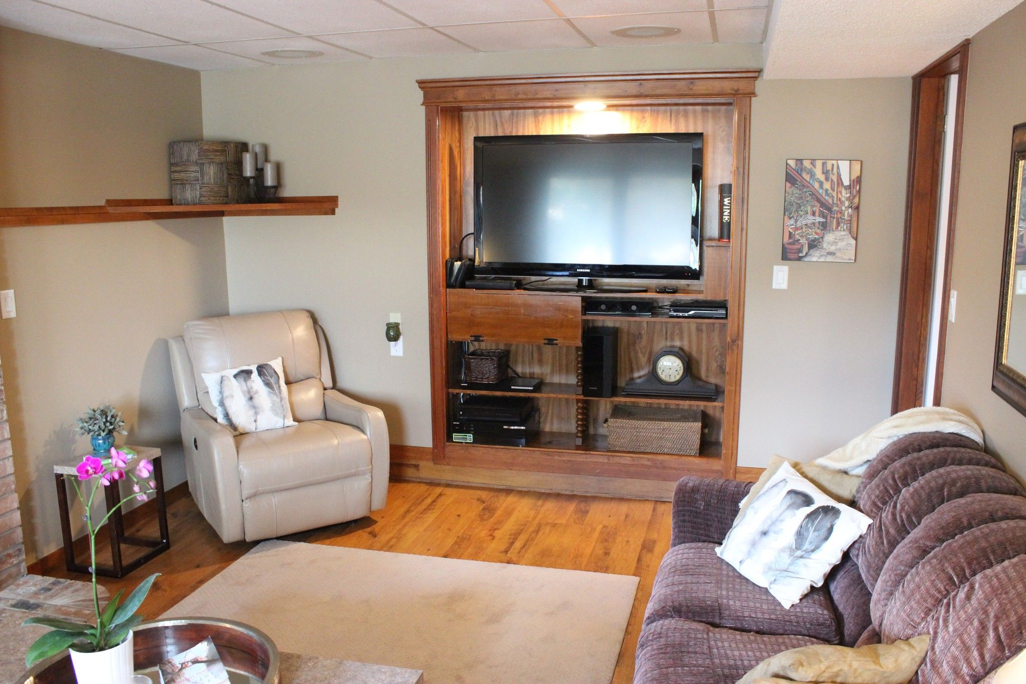 Photo 17: Photos: 3461 Navatanee Drive in Kamloops: South Thompson Valley House for sale : MLS®# 150033