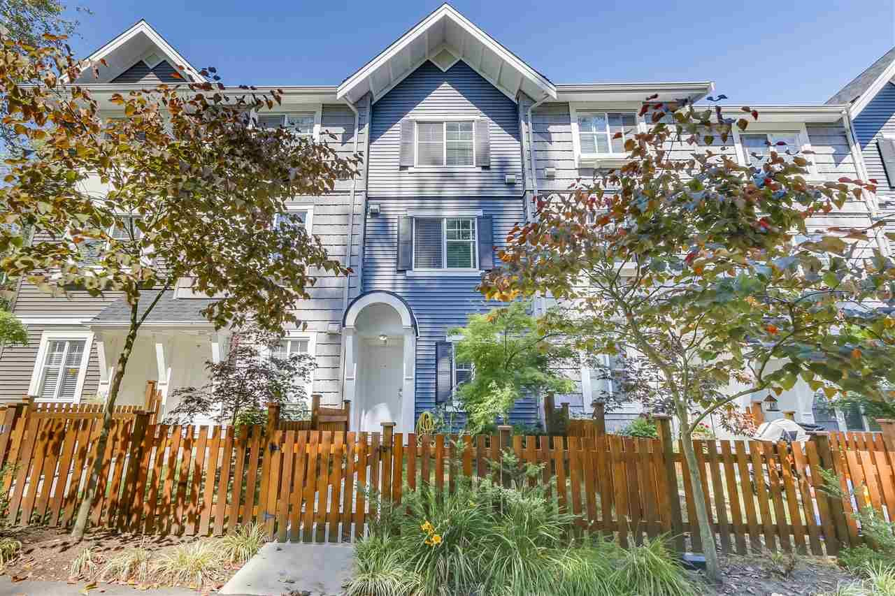 Photo 14: Photos: 8 19128 65 Avenue in Surrey: Clayton Townhouse for sale (Cloverdale)  : MLS®# R2198232