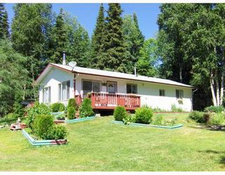 """Photo 1: 11030 PILOT MOUNTAIN Road in Prince_George: N73NK House for sale in """"PILOT MTN."""" (PG City North (Zone 73))  : MLS®# N174311"""