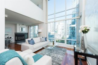 """Photo 14: 807 590 NICOLA Street in Vancouver: Coal Harbour Condo for sale in """"Cascina"""" (Vancouver West)  : MLS®# R2053139"""