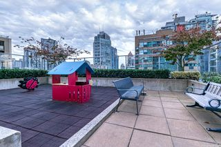 """Photo 20: 2707 1351 CONTINENTAL Street in Vancouver: Downtown VW Condo for sale in """"MADDOX"""" (Vancouver West)  : MLS®# R2623874"""