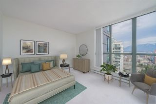 """Photo 33: 1903 1088 QUEBEC Street in Vancouver: Downtown VE Condo for sale in """"THE VICEROY"""" (Vancouver East)  : MLS®# R2587050"""