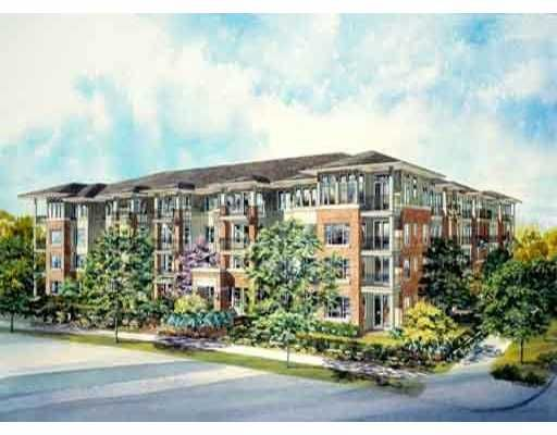 """Main Photo: 411 2338 WESTERN PW in Vancouver: University VW Condo for sale in """"WINSLOW COMMONS"""" (Vancouver West)  : MLS®# V512964"""