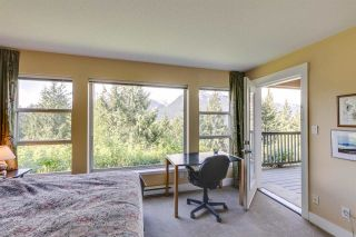 "Photo 27: 11 1024 GLACIER VIEW Drive in Squamish: Garibaldi Highlands Townhouse for sale in ""SEASONSVIEW"" : MLS®# R2574821"