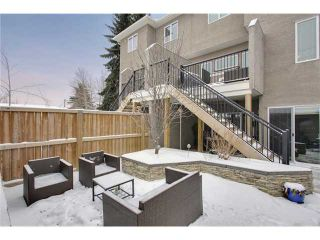 Photo 20: 212 25 Avenue NW in Calgary: Tuxedo Residential Attached for sale : MLS®# C3651686