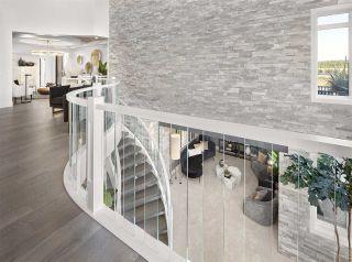 Photo 21: 170 EDGEWATER Circle: Leduc House for sale : MLS®# E4224010