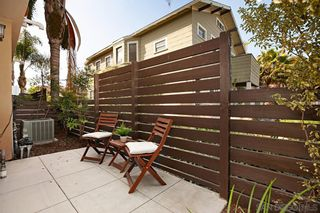 Photo 36: HILLCREST Townhouse for sale : 2 bedrooms : 4046 Centre St. #1 in San Diego
