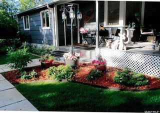 Photo 31: 105 2nd Avenue South in Maymont: Residential for sale : MLS®# SK838495
