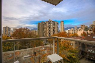 """Photo 11: 601 1277 NELSON Street in Vancouver: West End VW Condo for sale in """"The Jetson"""" (Vancouver West)  : MLS®# R2221367"""