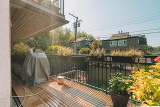 Photo 16: 103 2001 BALSAM Street in Vancouver: Kitsilano Condo for sale (Vancouver West)  : MLS®# R2601345