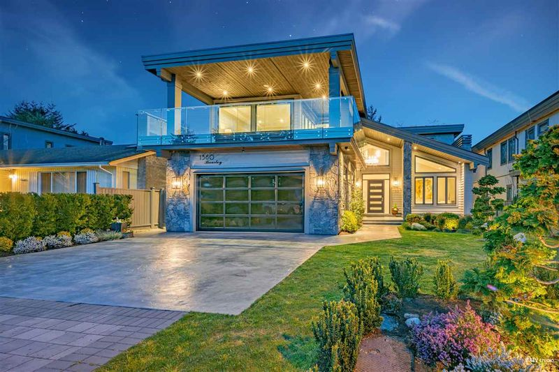 FEATURED LISTING: 1560 BREARLEY Street White Rock